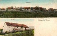 Doupovské Mezilesí (Olitzhaus) |