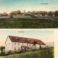 Doupovské Mezilesí (Olitzhaus)