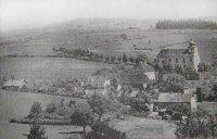 Svatobor (Zwetbau) |