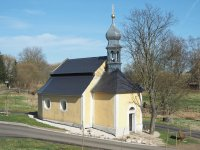 Sovolusky - kaple sv. Jakuba   Sovolusky - kaple sv. Jakuba