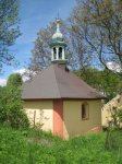 Knínice - kaple Panny Marie |