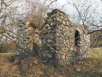 Tocov - kaple Nejsvětější Trojice   Tocov - kaple Nejsvětější Trojice