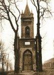 Drahovice - kaple  