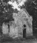 Hluboký - kaple  