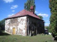 Luka - kaple sv. Anny |
