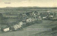 Hluboká (Tiefenbach)  
