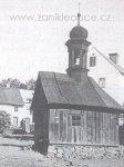 Heřmanov - kaple |
