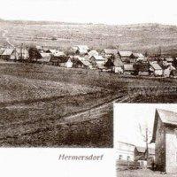 Heřmanov (Hermersdorf)
