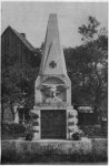 Žďár - pomník obětem 1. světové války   Žďár - pomník obětem 1. světové války