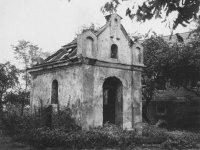 Hájek - kaple |