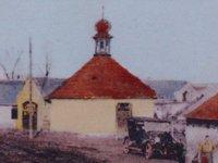 Veselov - kaple Nejsvětější Trojice   Veselov - kaple Nejsvětější Trojice
