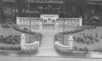 Karlovy Vary - pomník obětem 1. světové války |