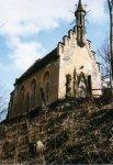 Horní Hrad - kaple sv. Michaela Archanděla |