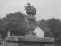 Rybáře - socha sv. Jana Nepomuckého |