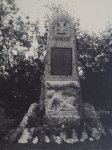 Útvina - pomník obětem 1. světové války | Útvina - pomník obětem 1. světové války