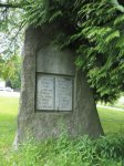 Mariánská - pomník obětem 1. světové války | Mariánská - pomník obětem 1. světové války