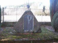 Nová Role - pomník obětem 1. světové války |