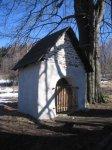 Mariánská - kaple Nejsvětější Trojice |