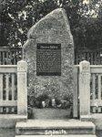 Šemnice - pomník obětem 1. světové války   Šemnice - pomník obětem 1. světové války