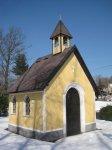Fojtov - kaple Panny Marie Bolestné |