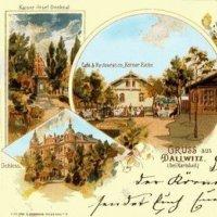 Dalovice (Dallwitz)
