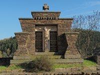 Žlutice - pomník obětem 1. světové války | Žlutice - pomník obětem 1. světové války