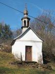 Přestání - kaple sv. Michaela   Přestání - kaple sv. Michaela