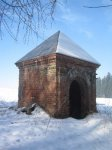 Toužim - kaple (Hodaukapelle)  