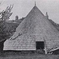 Jáchymov - koňský žentour