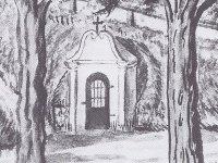 Karlovy Vary - kaple Panny Marie Krásenské |