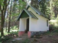 Pernink - kaple Panny Marie |