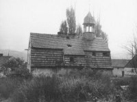 Šemnice - kaple  