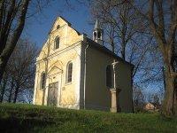 Týniště - kaple sv. Prokopa |