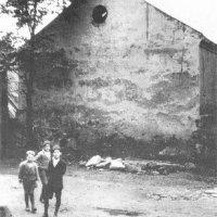 Bečov nad Teplou - židovská synagoga