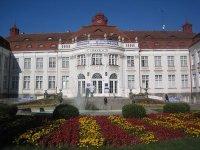 Karlovy Vary - Alžbětiny lázně (Lázně V) |