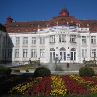 Karlovy Vary - Alžbětiny lázně (Lázně V)