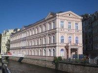 Karlovy Vary - Nové lázně (Lázně IV) |