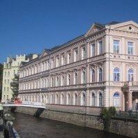 Karlovy Vary - Nové lázně (Lázně IV)