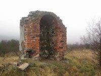 Doupov - kaple  