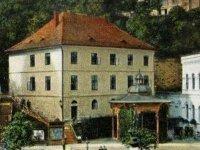 Karlovy Vary - špitál sv. Bernarda |