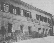 Karlovy Vary - starý židovský špitál |