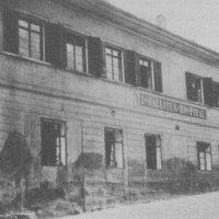 Karlovy Vary - starý židovský špitál