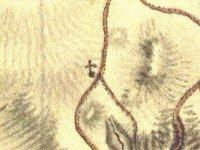 Brložec - železný kříž | Brložec - železný kříž