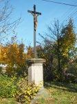 Žlutice - Kaštanový kříž | Žlutice - Kaštanový kříž